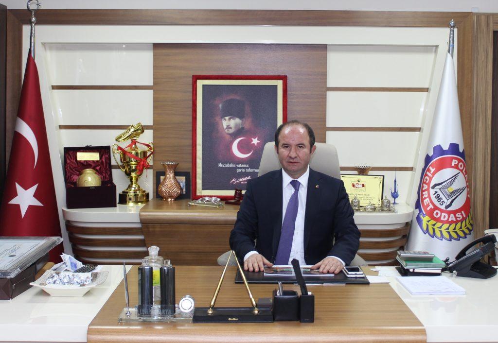 başkan sakaya