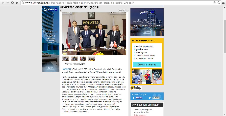 11.05.2016-Hürriyet-Özyurt'tan ortak akıl çağrısı