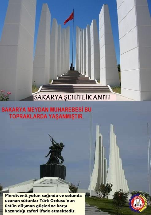 ŞEHİTLİK HEYKELİİ