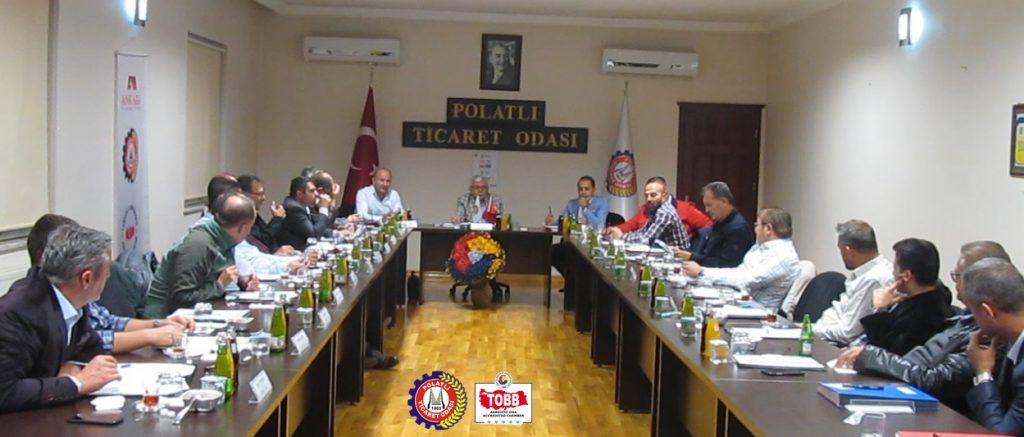 Meclis Toplantısı