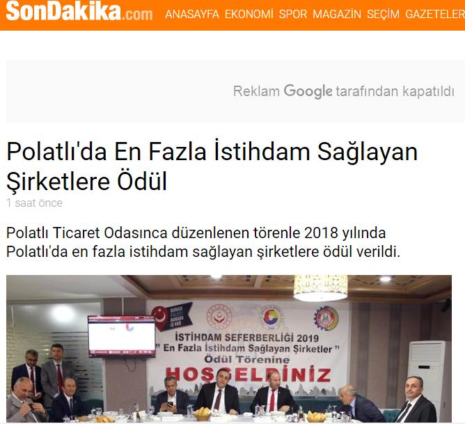 SON DAKİKA.COM