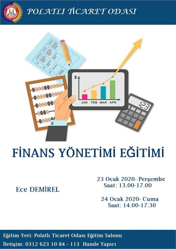 finans eğitimi