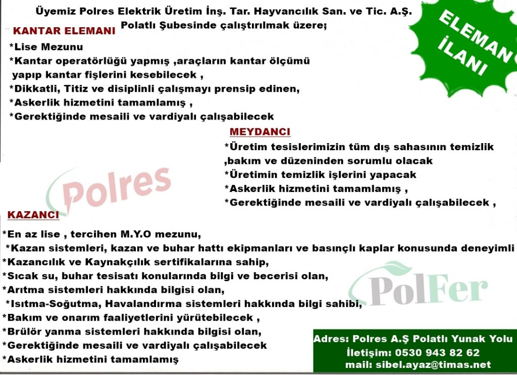 POLRES 3