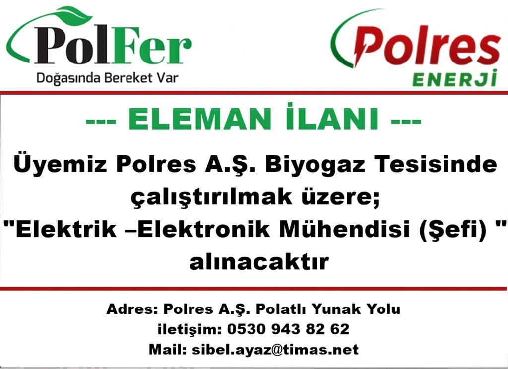 polres elektrikçi