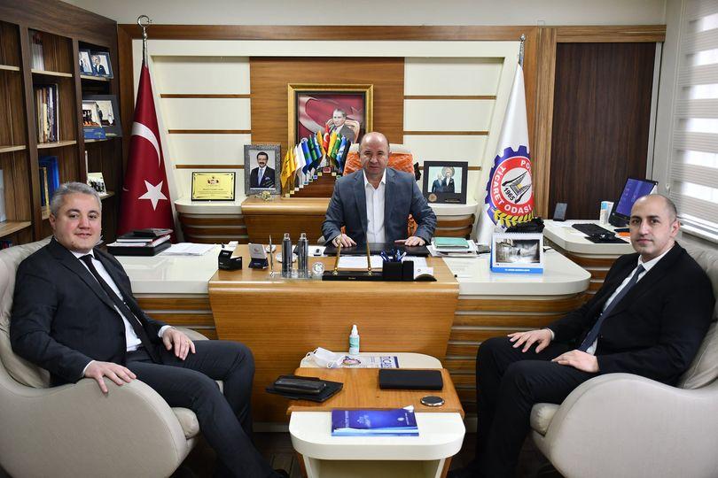 PTO ÜYELERİNE, 'ESNAFA BAHAR GELDİ' KAMPANYASI