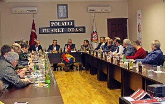 İlçemiz Belediye Başkanı Mürsel Yıldızkaya ve MHP İlçe Başkanı Uğur Güngör Olağan Meclis Toplantımıza Katılım Sağladı