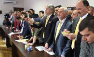 Polatlı Ticaret Odası 1 Nisan 2018 Seçimleri