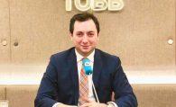 Yeniden TOBB Türkiye Fuarcılık Sektör Meclis Başkanlığına seçilen Cihat Alagöz'ü tebrik ederiz