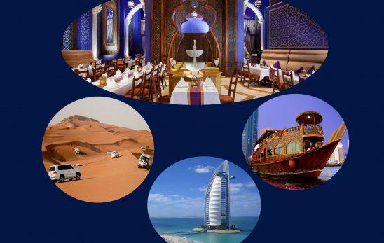 PTO'dan Dubai Fuarı