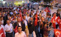 19 Mayıs Atatürk'ü Anma, Gençlik ve Spor Bayramı Fener Alayı – PTO TV