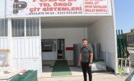ÜYELERİMİZLE RÖPORTAJ POLATLI TEL ÖRGÜ