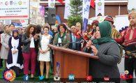 Polatlı'da Kadınlara Yönelik İş Kurma Merkezi'nin Kurulması Projesi Tanıtım Filmi – PTO TV