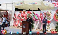 POLAGRİ 2016 Tarım Fuarı Açılış Konuşması – PTO TV
