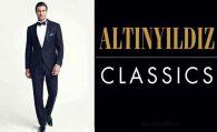Üyemiz 🚩 Altınyıldız Classics 🚩 Mağazasında çalıştırılmak üzere Satış Personeli Alınacaktır