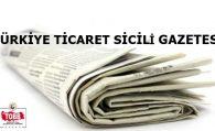 Eski Tarihli Ticaret Sicili Gazetelerinize Artık Ulaşabileceksiniz!!