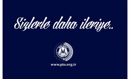Polatlı Ticaret Odası 4 Yıllık Çalışmaların Tanıtım Filmi – PTO TV