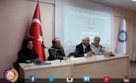 Polatlı Ticaret Odası ve Gazi Üniversitesi Tecrübe Paylaşım Paneli – PTO TV