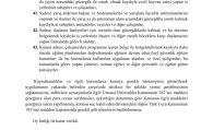 İL UMUMİ HIFZISSIHHA KURUL KARARI- 14.04.2021