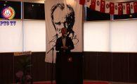 Polatlı Ticaret Odası Stratejik Çalıştay Toplantısı 2 – PTO TV